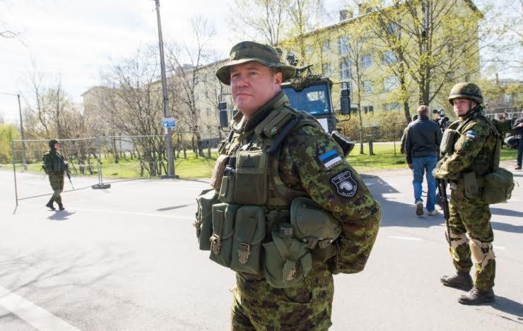 MÕTLEME KOOS! Hannes Võrno kutsub turvalisuse vajadust ümber hindama