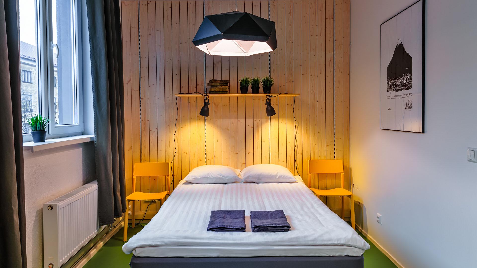 MILLIST VALIDA? Hotell, motell, hostel, butiikhostel – millist valida?
