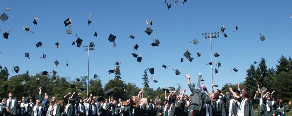 KOOLILÕPP MUJAL MAAILMAS! Kuidas tähistatakse koolilõppu mujal maailmas?