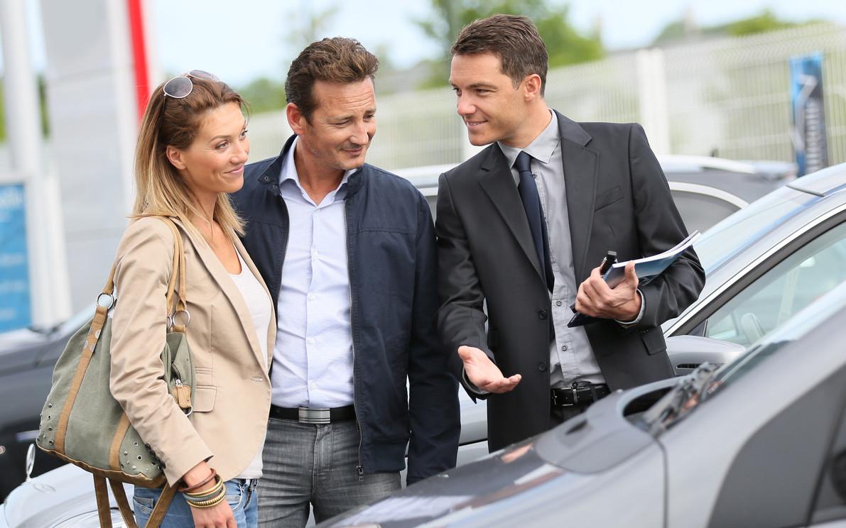 RENDIAUTO! Kas renditud autod on vaja kindlustada?