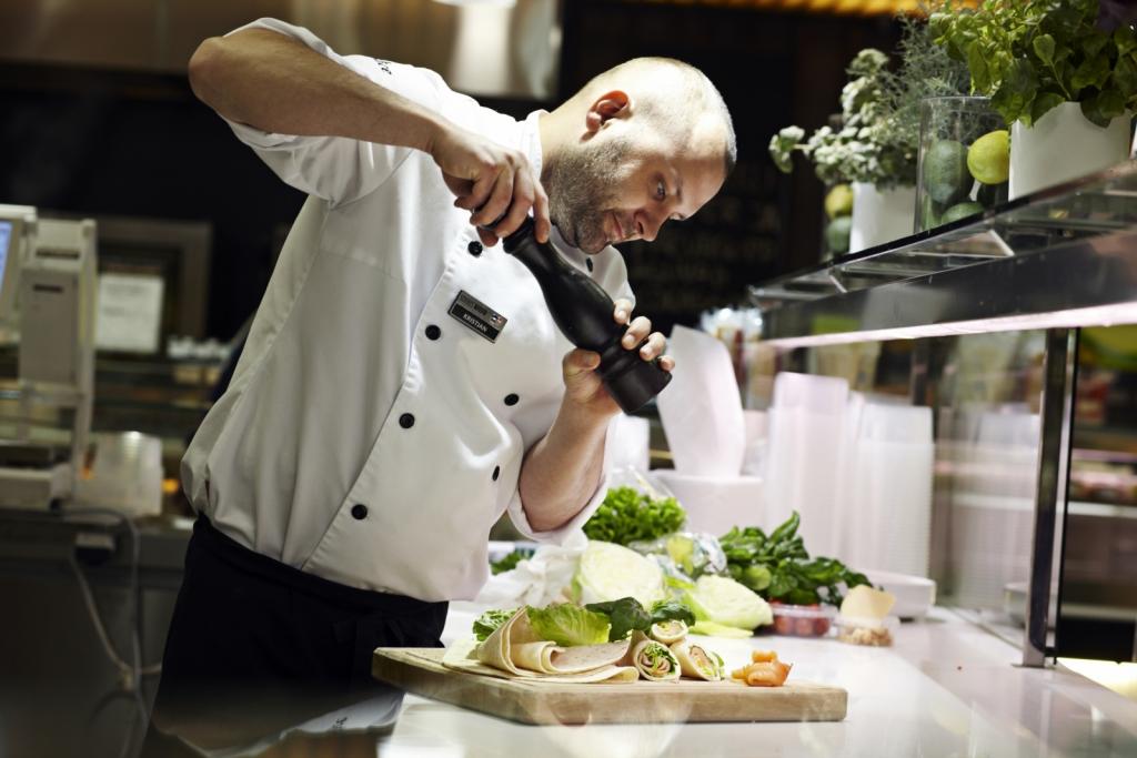 EKSPERT SOOVITAB! Viis nippi, kuidas teha isuäratav toidufoto