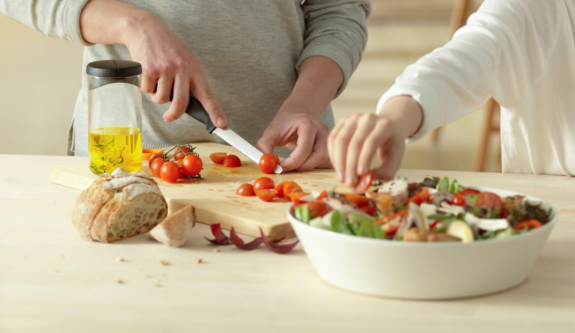 NÕUANDED! 6 lihtsat nippi kööginugade eluea pikendamiseks
