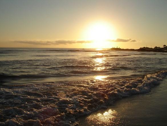 NÕUANDED! 9 nõuannet turvaliseks rannas käiguks