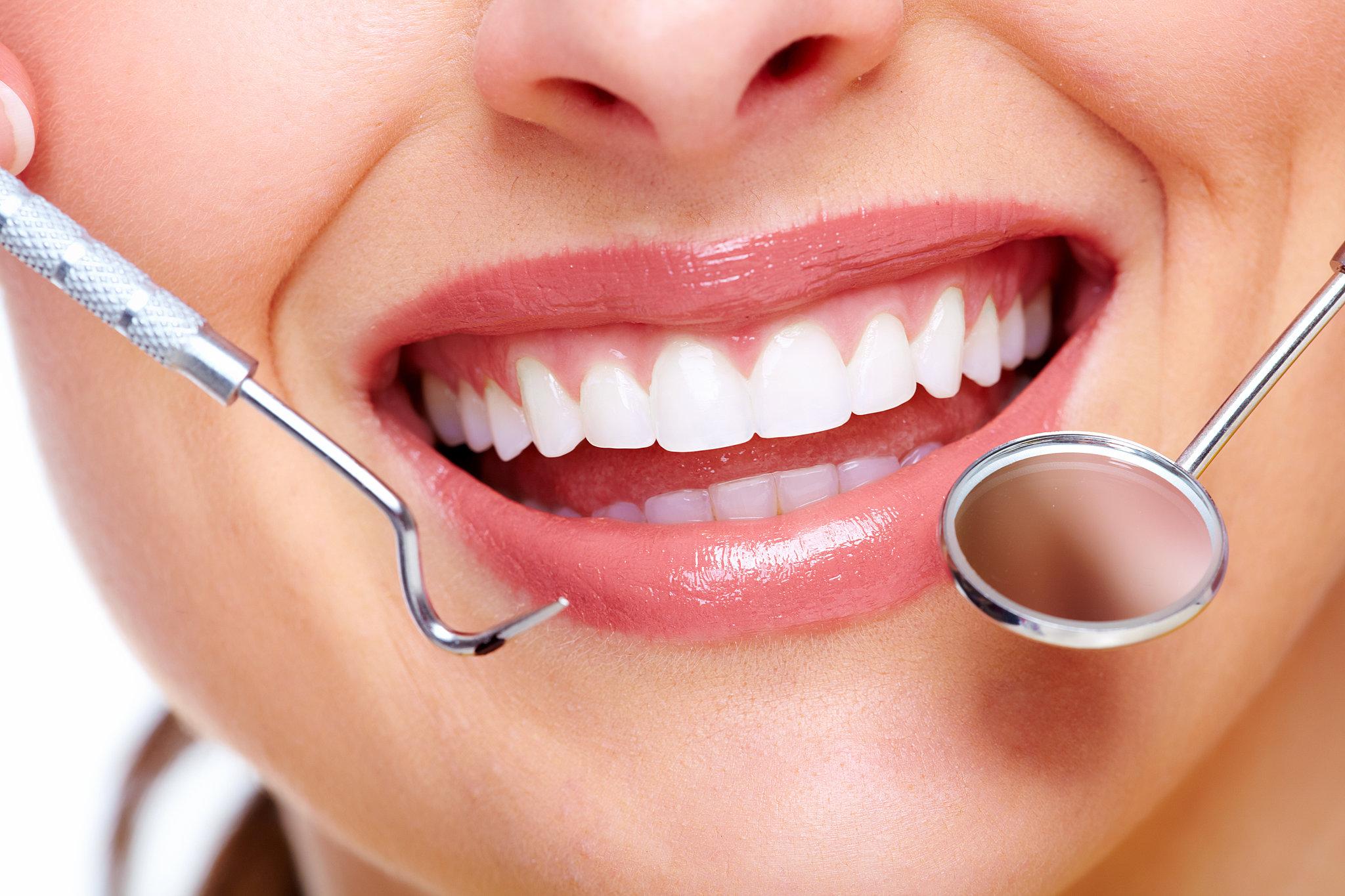 OLE TEADLIK! Kuidas toituda nii, et hambad püsiksid terved