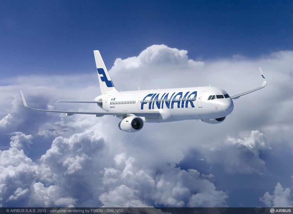 4 UUT LENNULIINI! Finnair avab 2017. aasta suvehooajal neli uut lennuliini