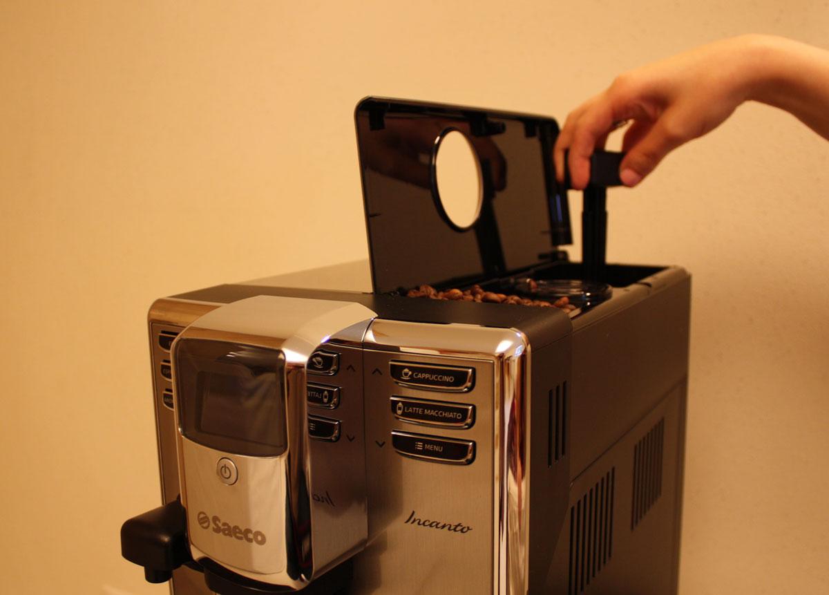 5 NIPPI! Kuidas kohvimasinat kodus seadistada