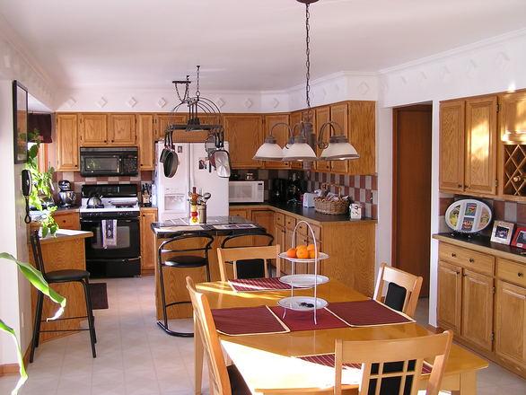 NÕUANNE! Viis kõige räpasemat kohta köögis, mida peaksid kohe puhastama