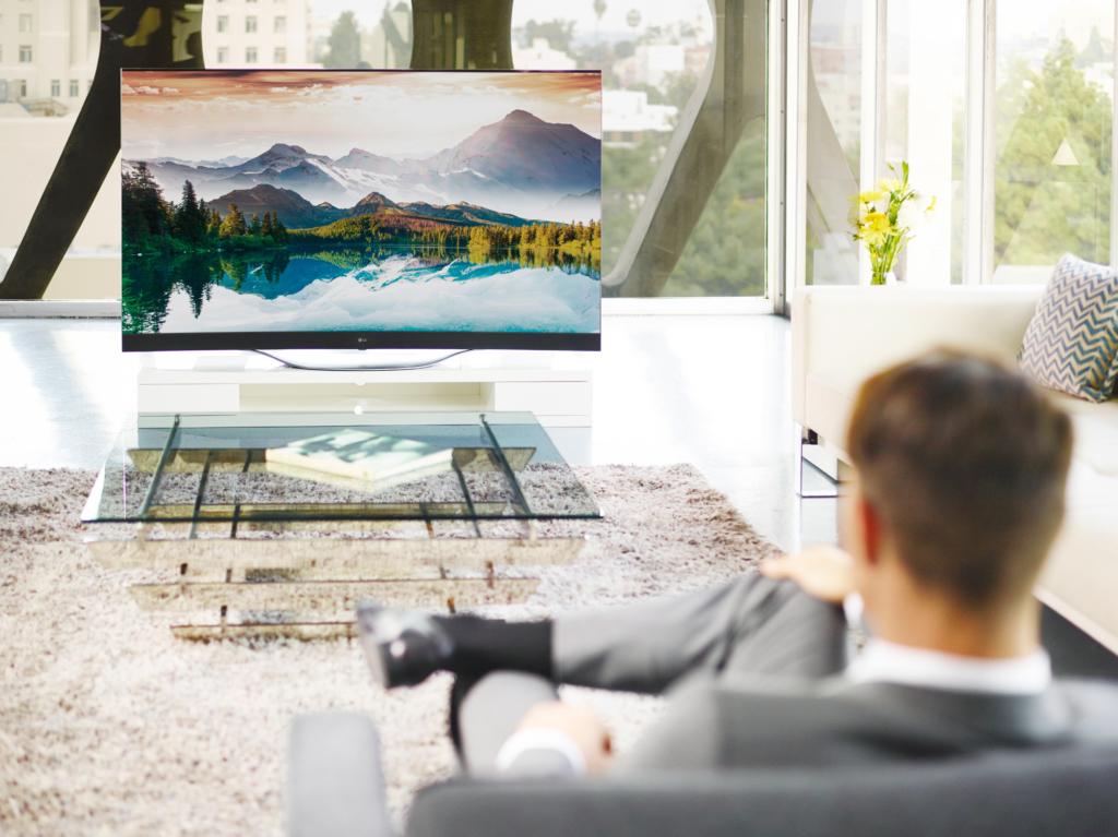Nõuanded, kuidas valida telerit