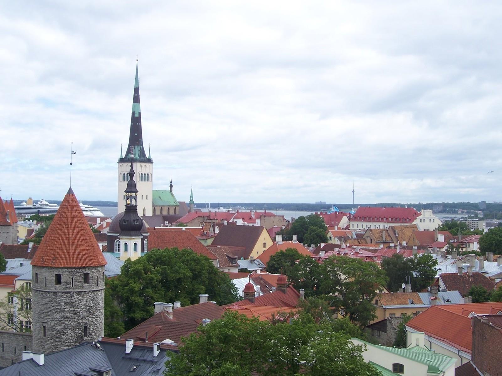Eesti turism saavutas eelmisel aastal kõigi aegade rekordtaseme