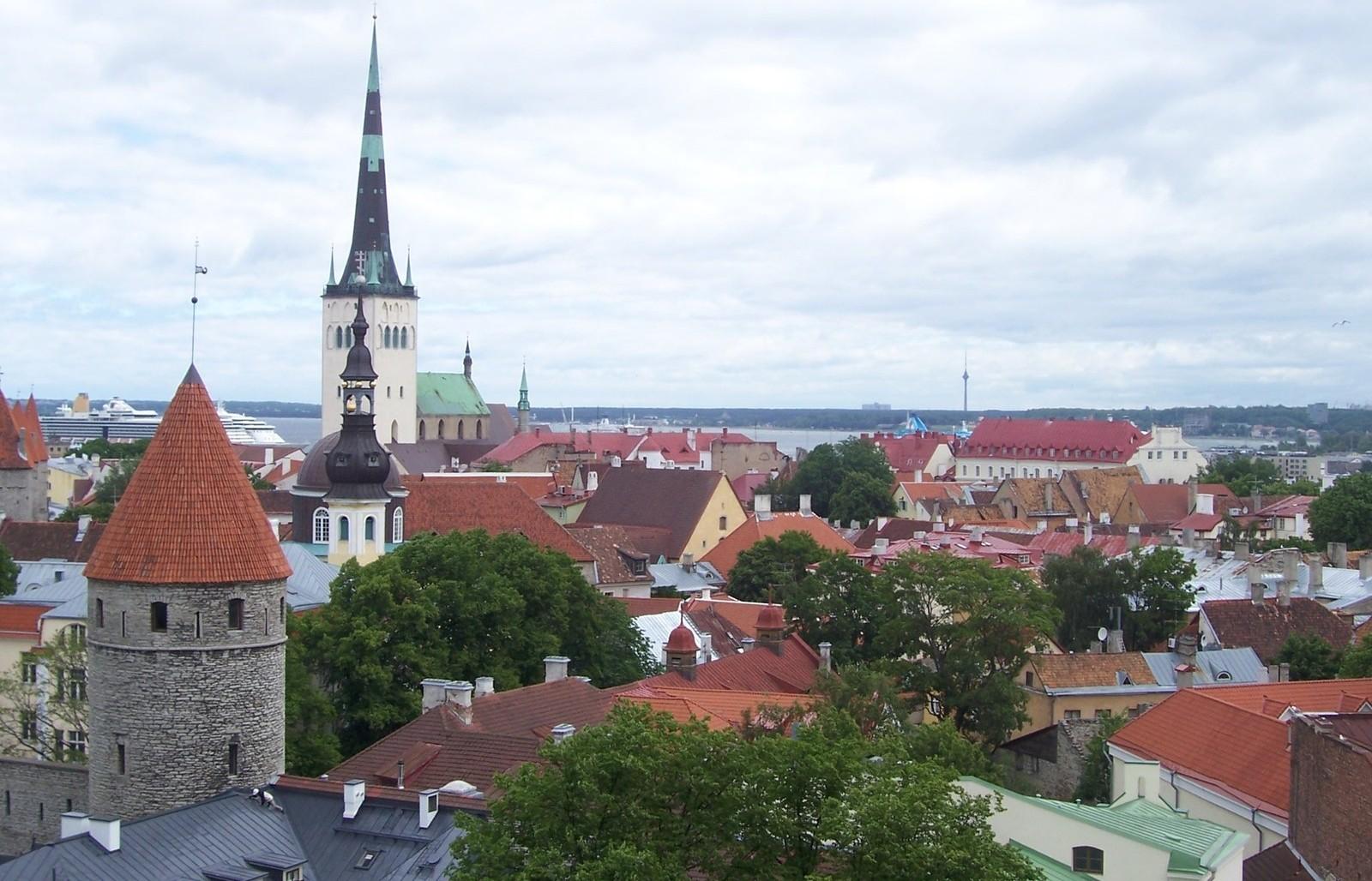 Eelmisel aastal külastas Tallinna 4,4 miljonit välisturisti