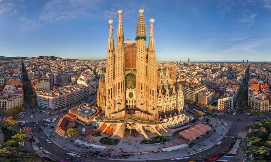 Reisile Barcelonasse: kuhu minna ja mida vaadata?