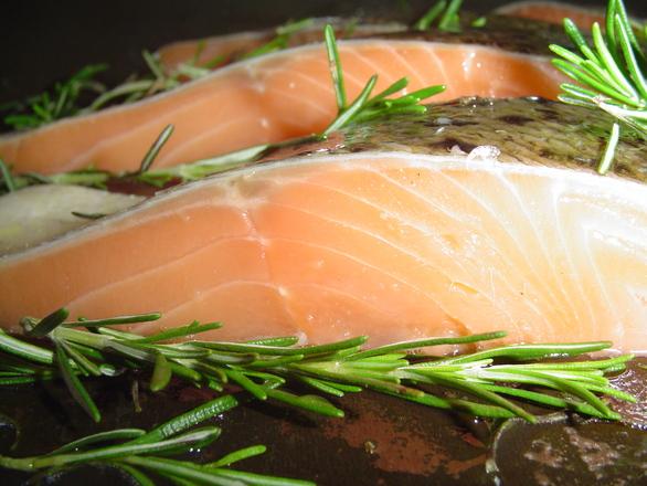7 nippi, kuidas meelitada lapsed kala sööma