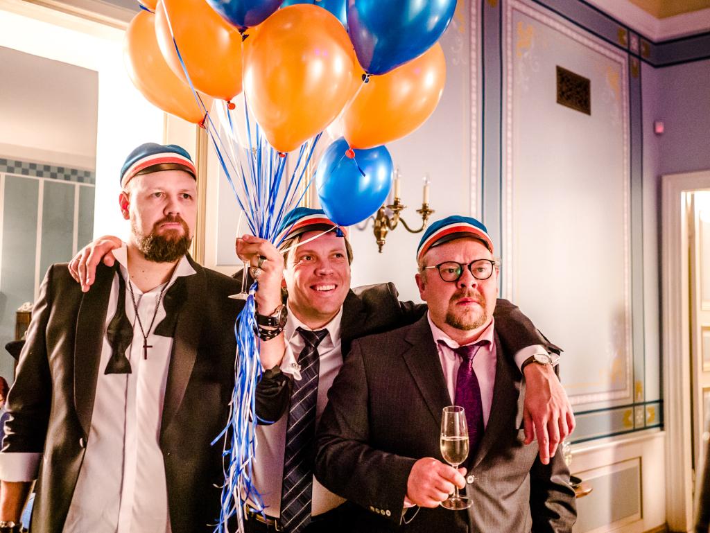 Lisatud filmide edetabel! Eesti filmid edestavad Hollywoodi tippteoseid ülekaaluka eduga