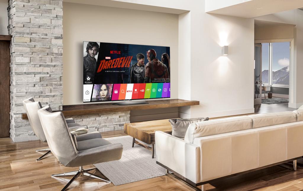 Milliseid võimalusi pakub Smart TV?