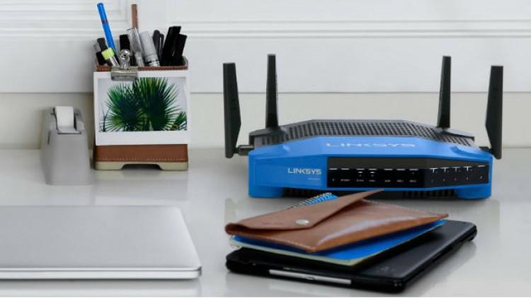 6 nõuannet, kuhu paigutada ruuter, et saada parim WiFi-ühendus