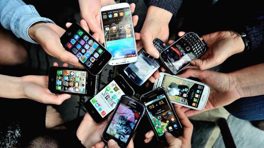 10 põnevat fakti mobiilide ja interneti kohta, mida sa ei teadnud