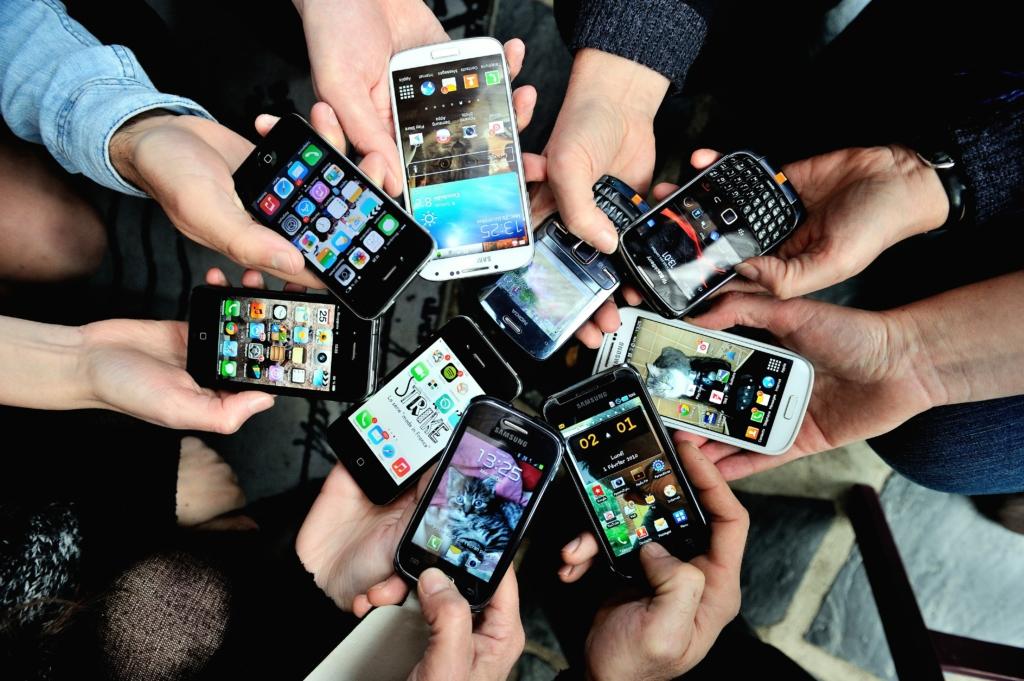 5 nippi, et su nutitelefoni tunduks jälle kui uus