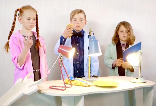 Lõbus video! Lapsteadlased katsetavad: kui kiiresti jäätis sulab?