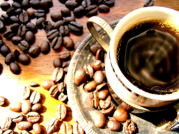 5 küsimust, millele vastata enne kui ostad koju uue kohvimasina