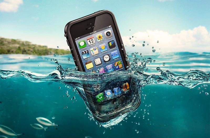 Seitse nõuannet, kuidas suvel kaitsta oma nutitelefoni