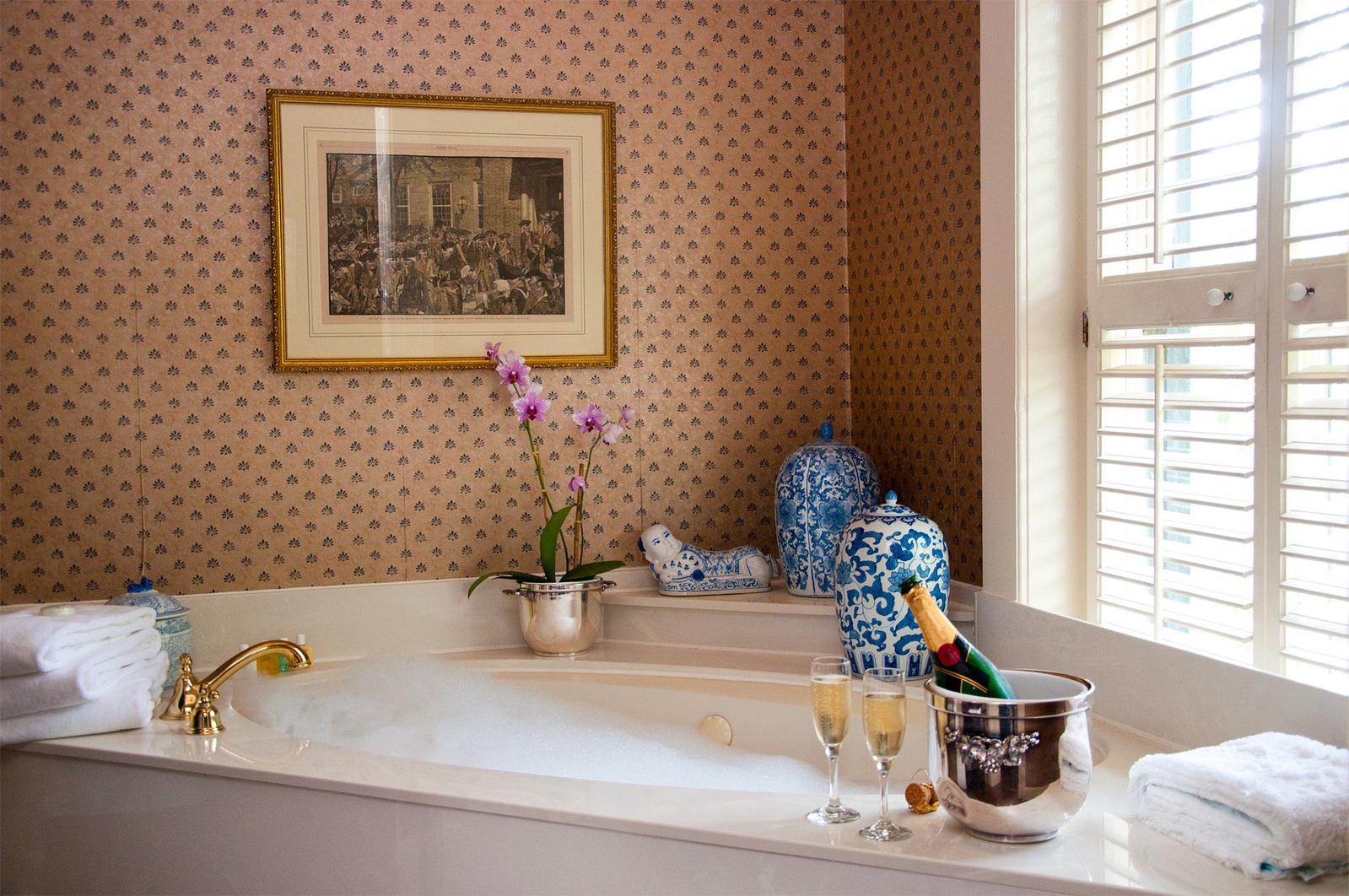 Viis lihtsat võimalust vannitoa värskendamiseks
