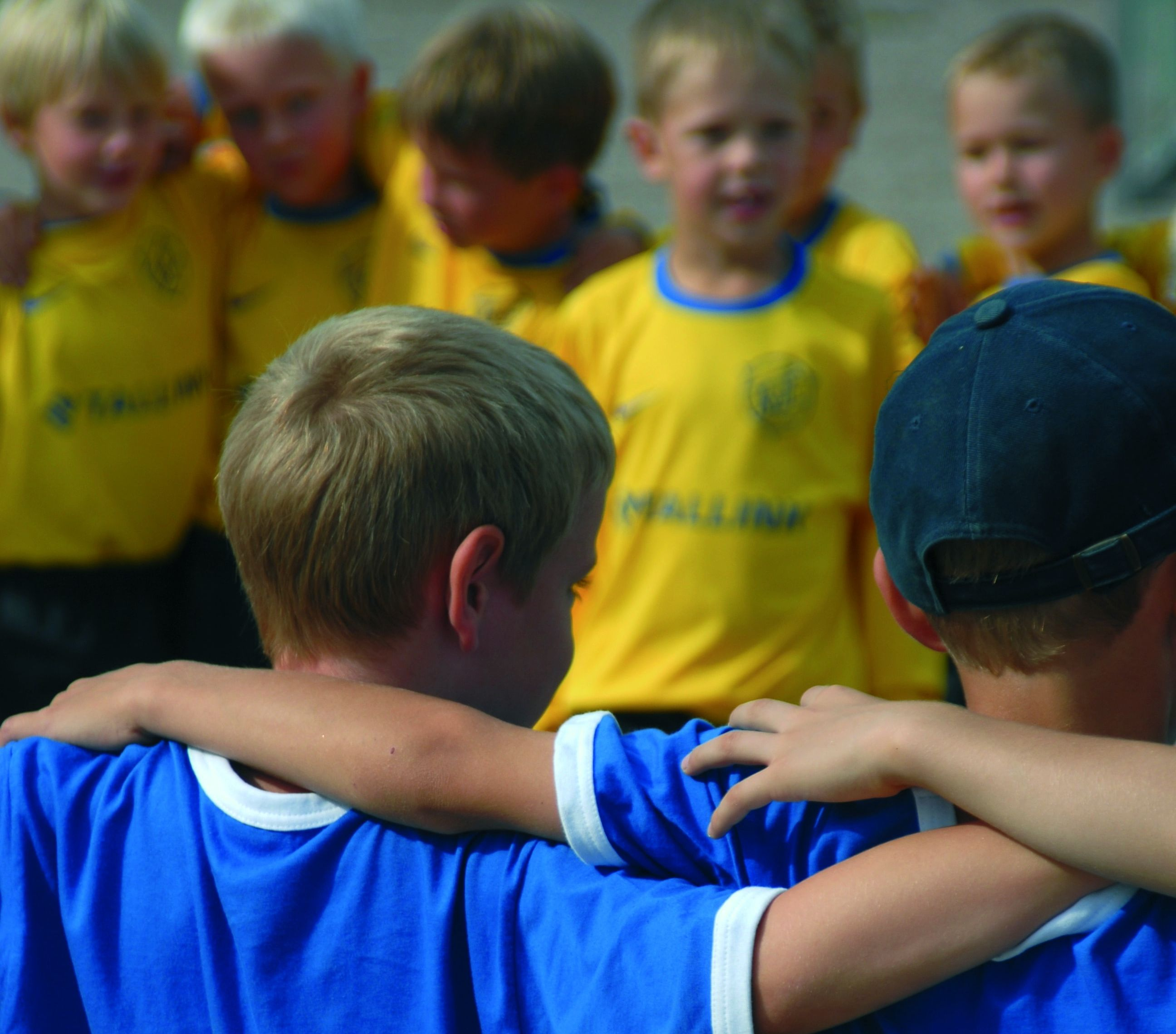 Kuidas laps suvel aktiivsena hoida?