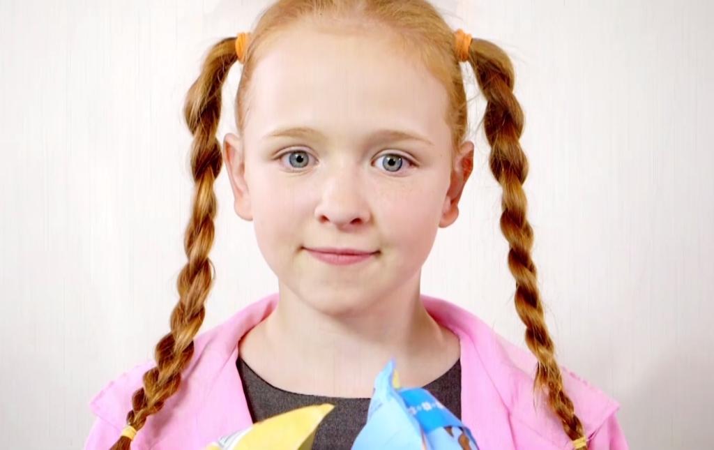 Lõbus video! Lapsteadlased katsetavad taas: mis juhtub kui ruumis on korraga kolm jäätist?