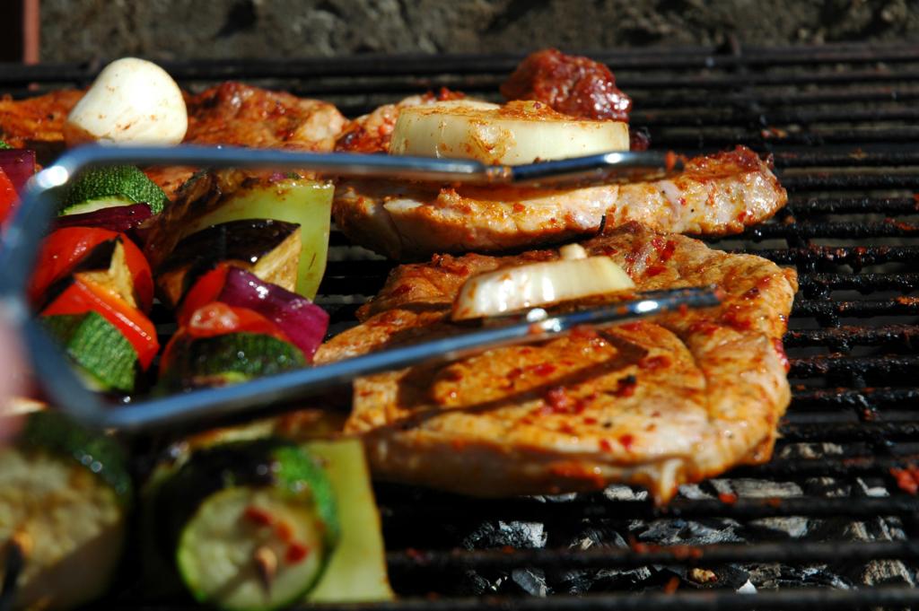 Viis nõuannet ohtuks grillimiseks
