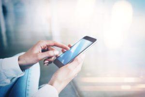 mobiilirakendused