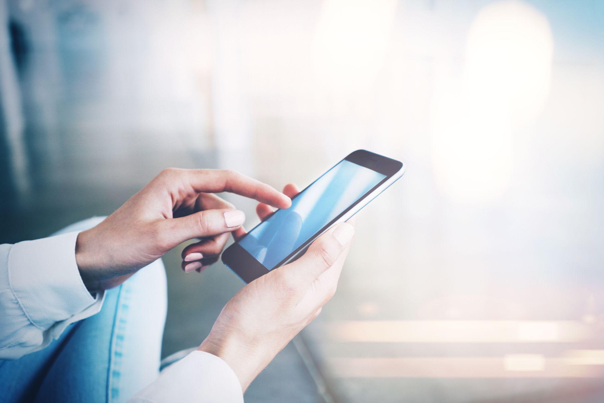 Kuidas muuta nutitelefon ja tahvelarvuti nuhkimiskindlaks?