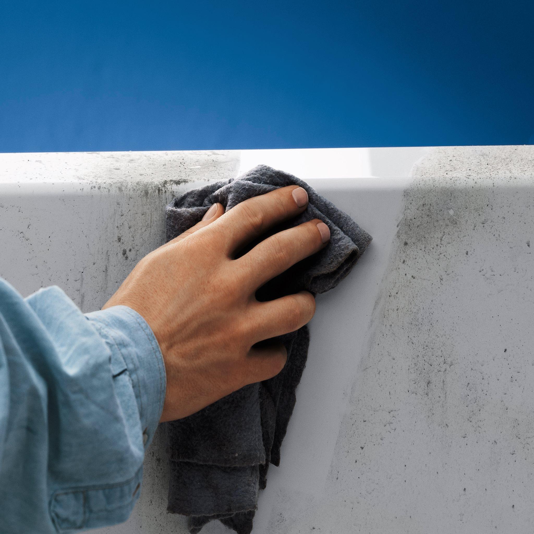 Ekspert annab nõu! Kuidas puhastada erinevatest materjalidest vanne?
