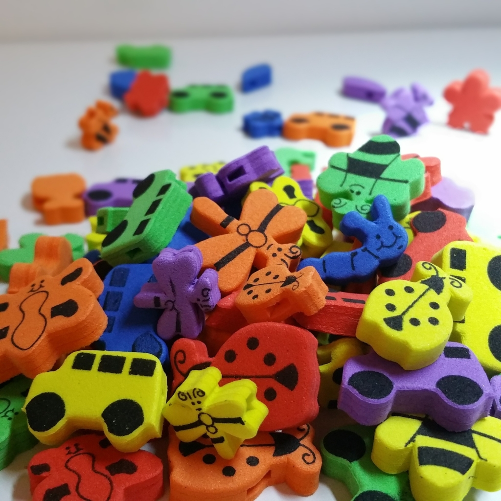 Kuidas kasutuna seisma jäänud mänguasjadele uus elu anda?