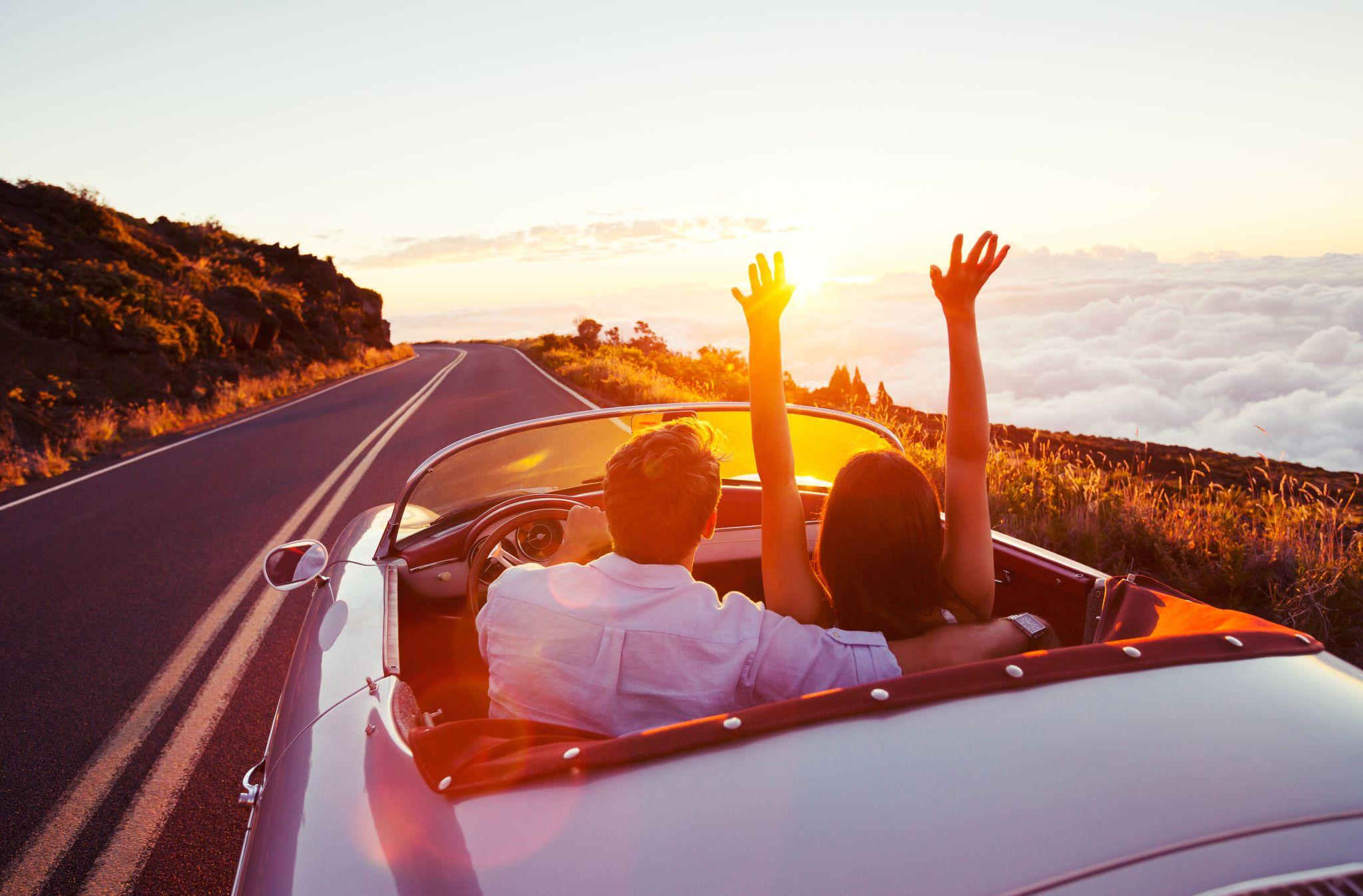 7 suurepärast sihtkohta Euroopas autoga reisijatele