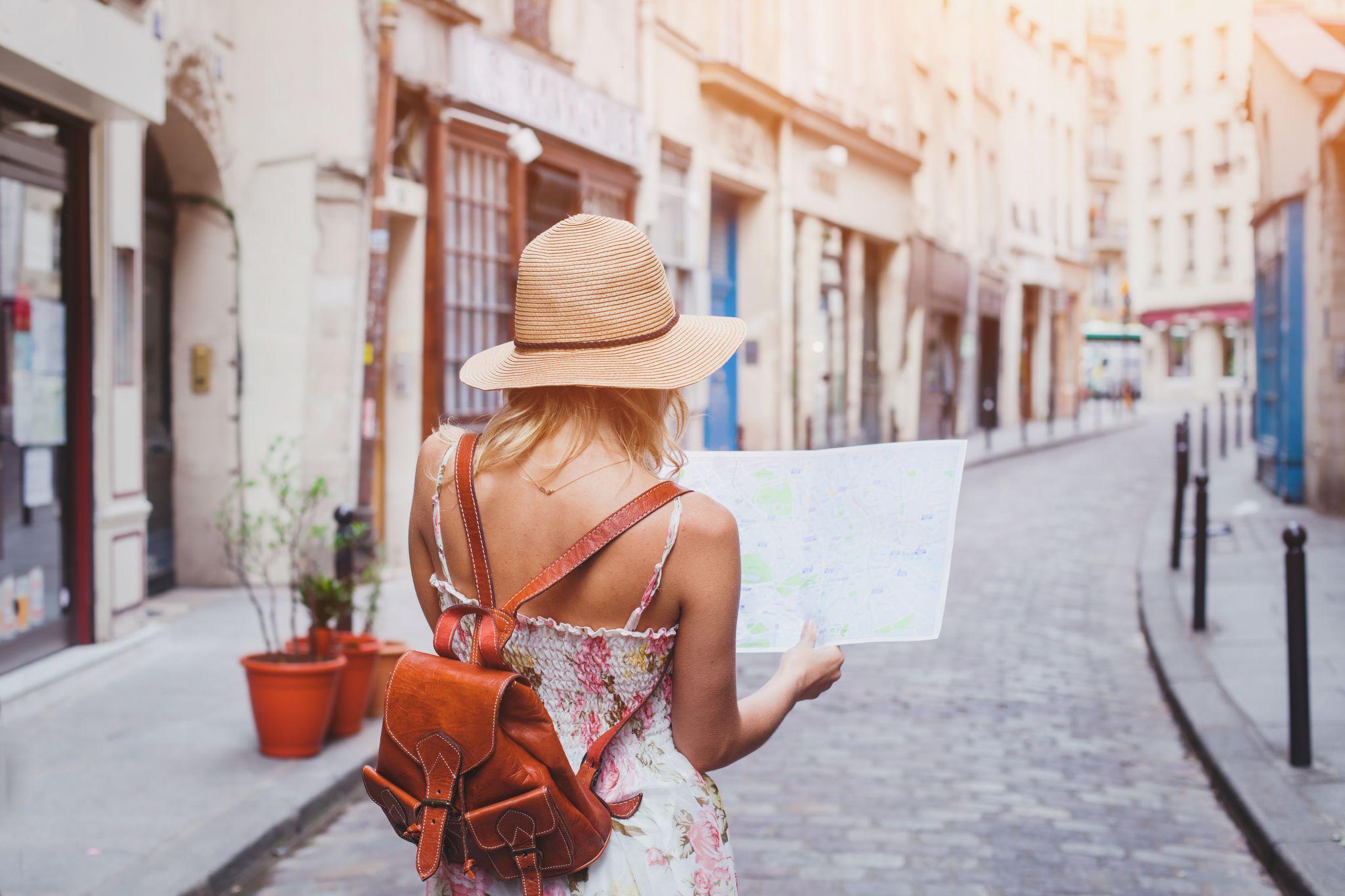 Seitse üllatavat fakti reisikindlustuse kohta
