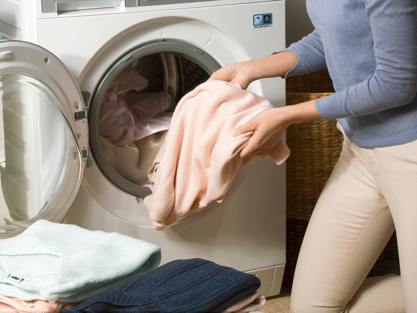 4 aegunud müüti pesumasin-kuivatite kohta