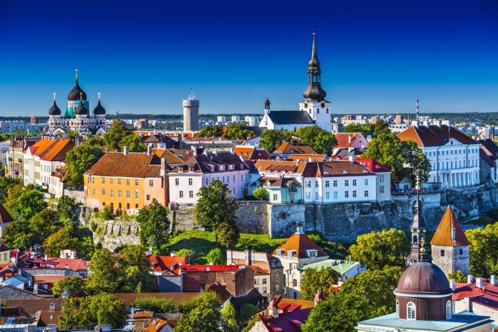 Tallinn krooniti parima hinna ja kvaliteedi suhtega külastusväärseks sihtkohaks