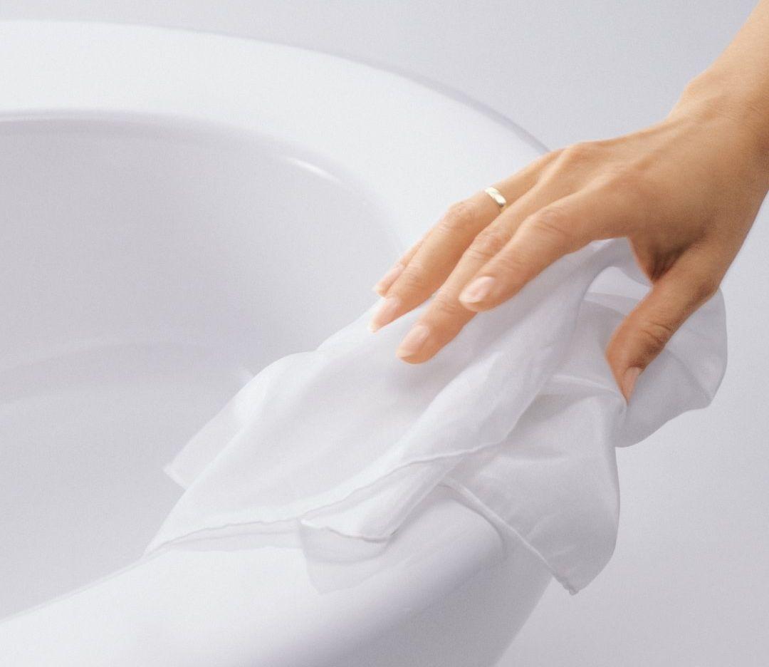 Nipid! Kuidas vannituba läikima lüüa?