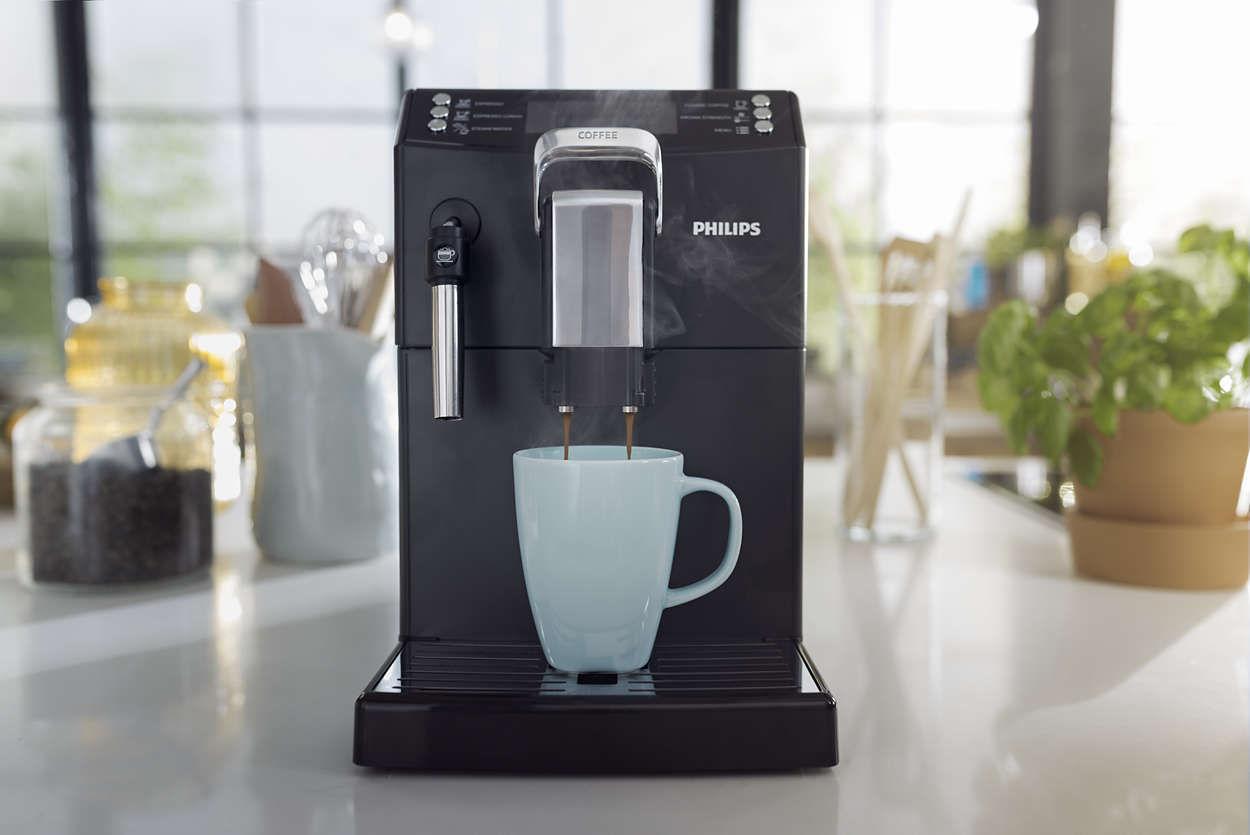 Võimalused maitsva kohvi valmistamiseks