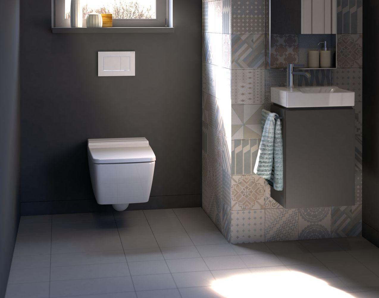 NÕUANDED! Kuidas valida WC-potti?