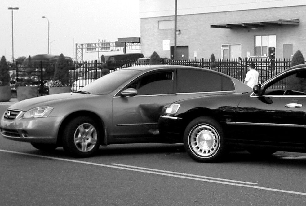 6 SOOVITUST! Nõuanded, mis aitavad põgenenud liiklusõnnetuse põhjustajat leida