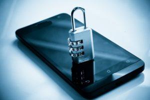 telefoni turvasätted