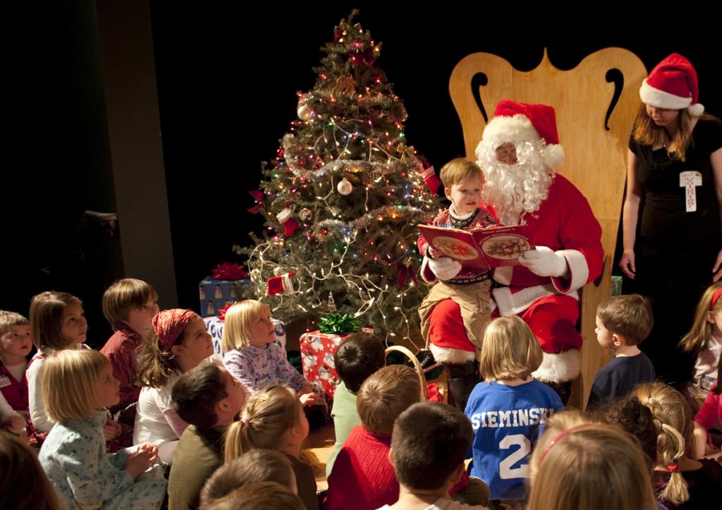 5 SOOVITUST! Kuidas korraldada laste jõulupidusid?