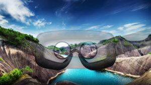 Virtuaalne reisimine