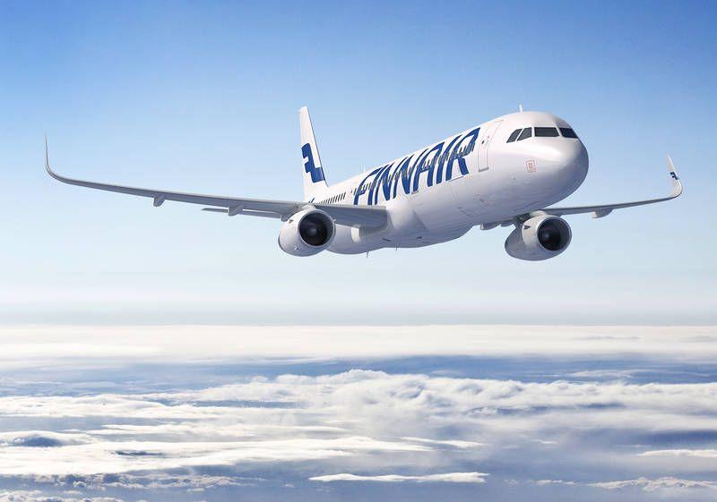 Finnair parandab ühendust Tartuga ning avab Prantsusmaal uue sihtkoha