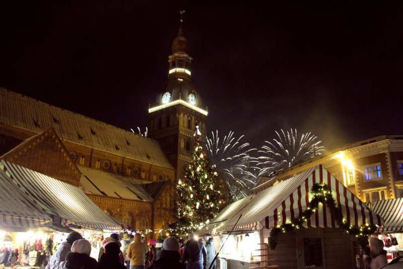 7 SÜNDMUST! Miks väärib Riia Euroopa 2018. aasta parima turismisihtkoha tiitlit?