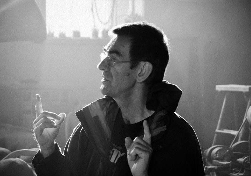 VIDEO! Austraalia režissöör Robert Marcand tuleb taas Eestisse koolitama