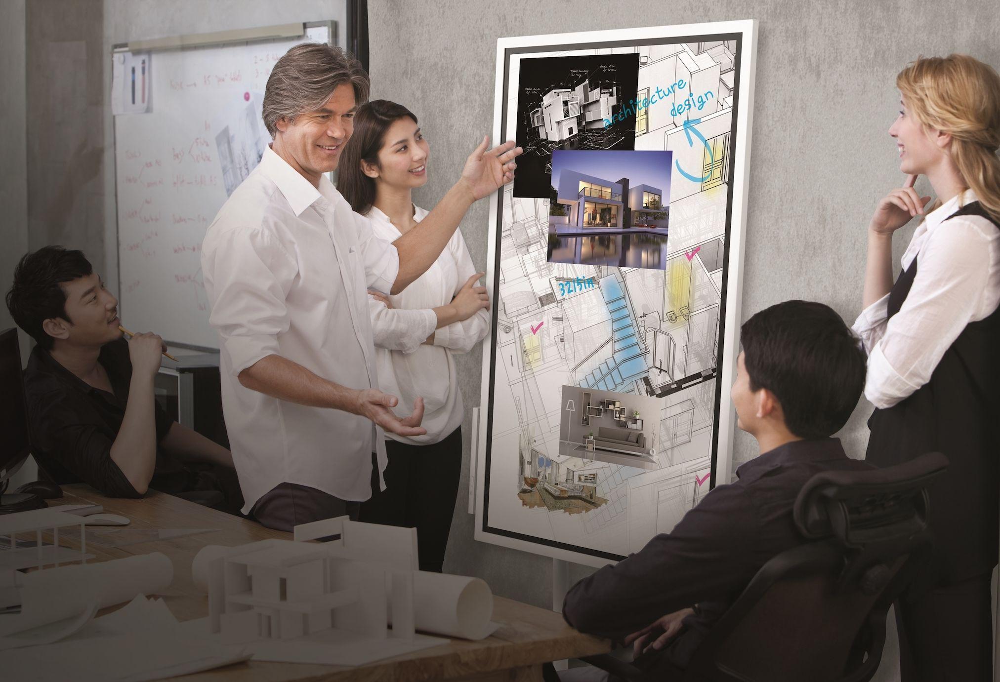 Vaata, milline võiks näha välja tuleviku kontor