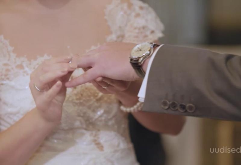 Video! Millises vanuses oleks kõige mõistlikum abielluda?