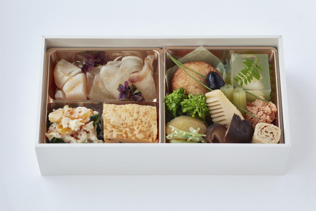 Finnair hakkas koostöös Tokio tippkokaga pakkuma Jaapani menüüd