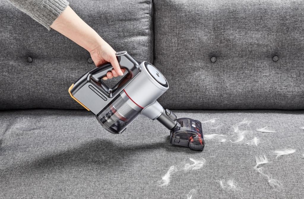 UURING! Üle poolte eestlastest kulutab nädalas kuni 5 tundi koristustöödele